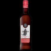 Sandeman - Medium Dry Sherry