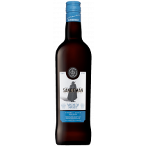 Sandeman - Medium Sweet Sherry
