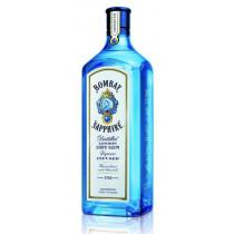Bombay - Sapphire London Dry Gin