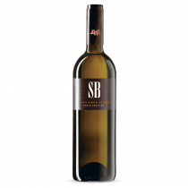 Sauvignon Blanc - Zweytick, 2017