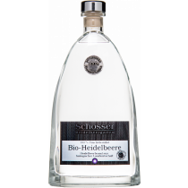 Schosser - Heidelbeerbrand bio