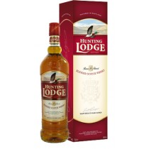 Hunting Lodge Blended Scotch Whisky 40° -