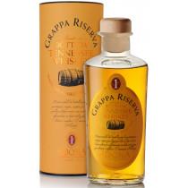 Sibona - Grappa Riserva Botti da Whiskey