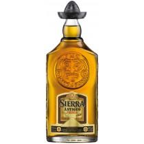 Sierra - Antiguo Añejo Tequila