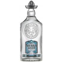 Sierra - Antiguo Plata Tequila