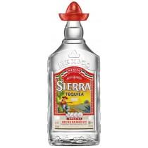 Sierra - Silver Tequila