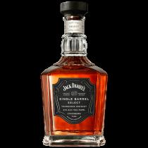 Jack Daniel's - Single Barrel Tennessee Whiskey
