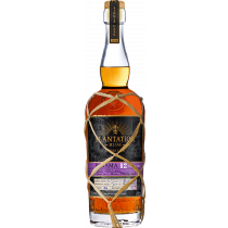 Plantation - Rarität Panama 12yrs Old Reserve Single Cask Rum