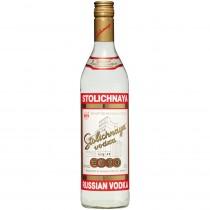 Stolichnaya - Vodka