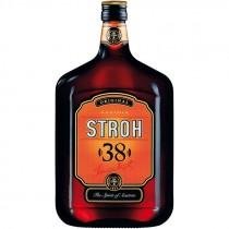 Stroh - 38 Inländerrum