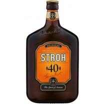 Stroh - 40 Inländerrum