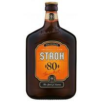 Stroh - 80 Inländerrum