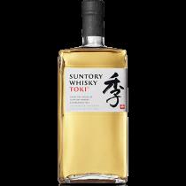 Suntory - Toki Japanese Blended Whisky