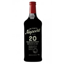 Niepoort - 20 years Tawny Port