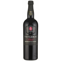 Taylor's - Select Reserve Ruby Port