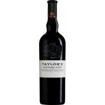 Taylor's - Vintage Port Halbflasche
