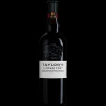 Taylor's - Vintage Port Halbflasche, 2016