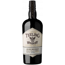 Teeling - Small Batch Blended Irish Whiskey