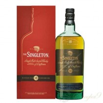 Singleton - 18 years Speyside Single Malt Scotch Whisky