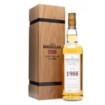 The Macallan - Fine & Rare 46,7%, 1988