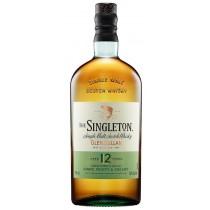 Singleton - 12 years Speyside Single Malt Scotch Whisky