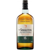 Singleton - 15 years Speyside Single Malt Scotch Whisky