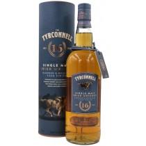 Tyrconnell - 16 years Old Moscatel & Oloroso Finish Single Malt Irish Whiskey