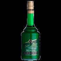 Bardinet - Crème de Menthe verte
