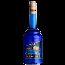 Bardinet S.A. - Curacao Bleu