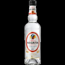 Bardinet - Rhum Negrita Blanco