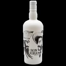 Ruotker's - Ron Johann White Rum