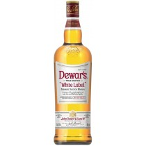 Dewar's - White Label Blended Scotch Whisky