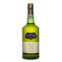 Poças White Port 19° -