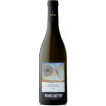 Wohlmuth - Grauburgunder Ried Gola
