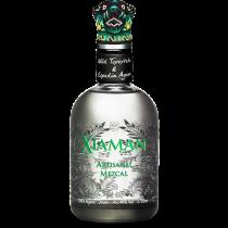 Xiaman - Mezcal Artesanal
