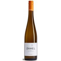 Zahel - Orange T. Non Vintage bio