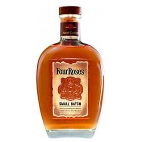 Four Roses - Small Batch Kentucky Straight Bourbon Whiskey