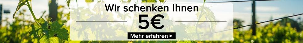 10€ Neukundenrabatt