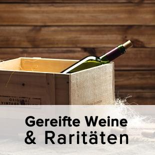 Wein Raritäten
